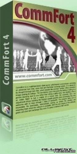 Скачать Commfort 4.02 Server + crack так же прилагаются боты (Игра.